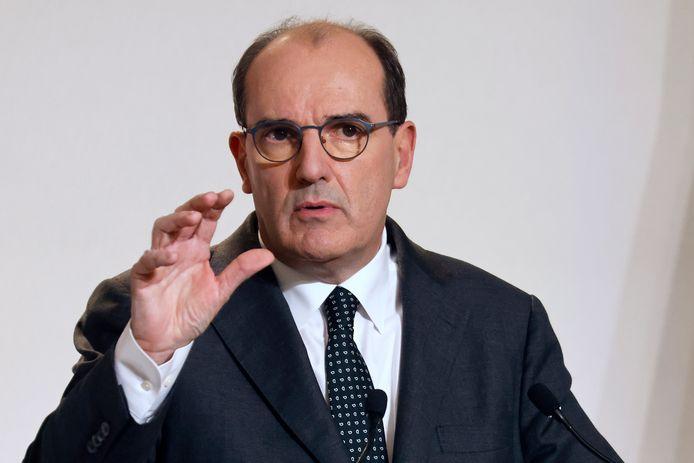 Le Premier ministre Jean Castex donnera une conférence de presse jeudi soir.
