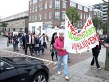 Vestia in hoger beroep om huurcontracten Tweebosbuurt te laten ontbinden