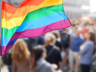 Zaterdag protestactie tegen homofoob geweld
