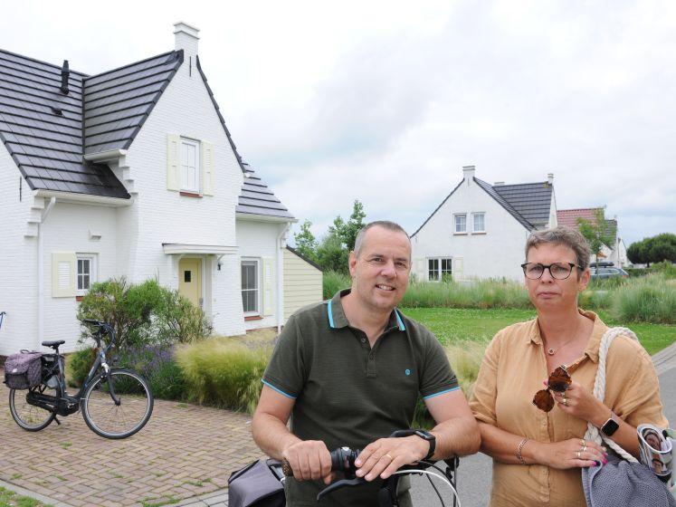 """De villa in Cadzand van Vanessa (47) en Wim (49) bleek een hele slimme investering: """"Dit bedrag overtreft onze stoutste verwachtingen"""""""