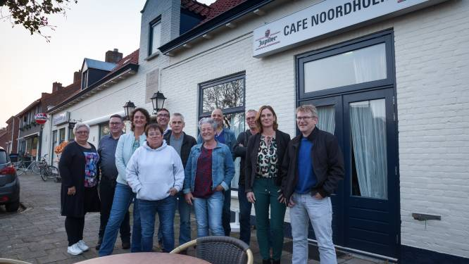 Bewoners Brabants dorp leggen vijf ton in om café te behouden