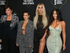 Les Kardashian lancent un nouveau business de... cartes postales