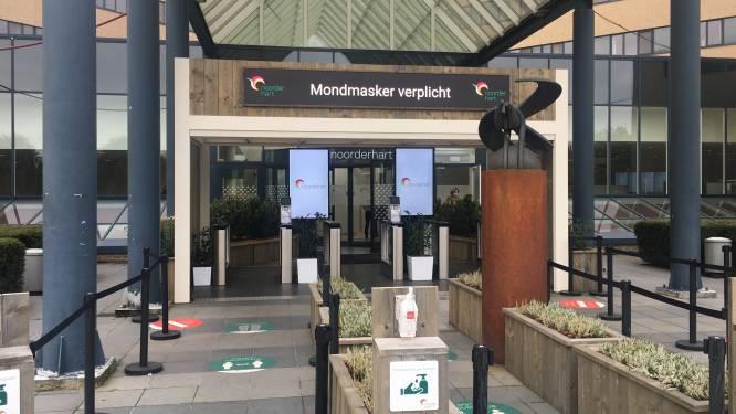 Noorderhart Mariaziekenhuis start met automatische toegangscontrole