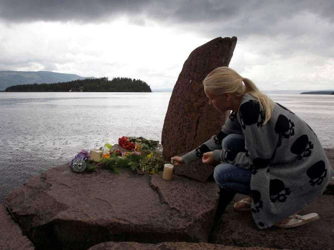 """Tien jaar na de aanslag door Anders Breivik: """"Terrorist kwam naar een eiland omdat hij het niet met ons eens was"""""""