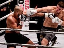 Gelredome krijgt voor het eerst een groot vechtgala: 'Sport komt uit een wat donkere hoek'