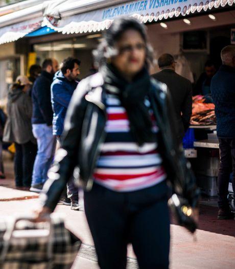 Marktkooplui Haagse markt furieus op gemeente na weigering om te veel betaald geld terug te geven