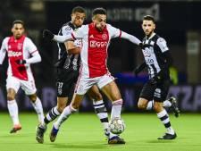 Ajax reist zonder rechtsback Mazraoui naar Lille
