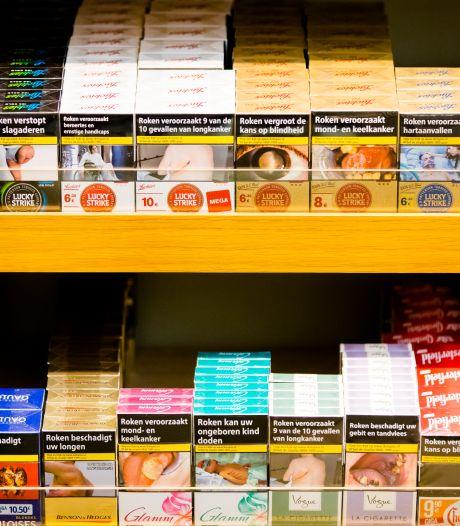 Voorwaardelijke celstraf voor sigarettendief die leven betert