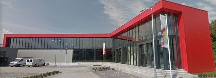 Retailpark Den Bosch waar PlatteTV zich in gaat vestigen