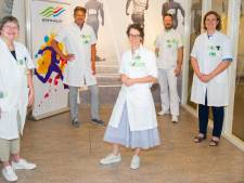 Ziekenhuis Gelderse Vallei begonnen met 'CoFit polikliniek' voor coronapatiënten