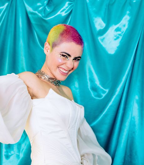 Australische zangeres mag niet naar Eurovisie Songfestival