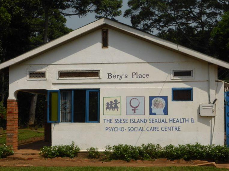 Bery's Place.  Beeld RV