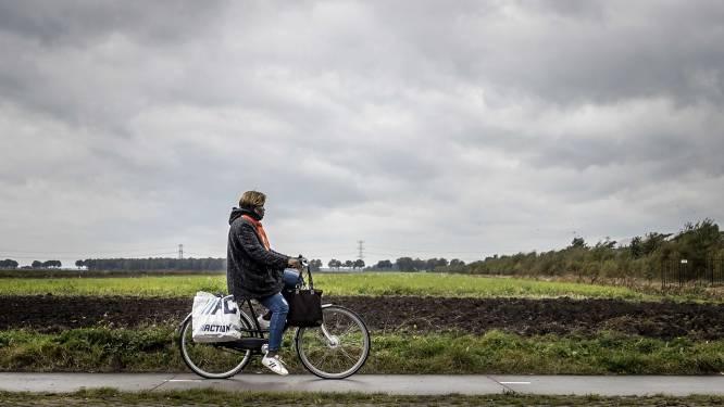 Tongeren schenkt inbeslaggenomen fietsen aan slachtoffers overstromingen