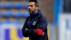 FT België. Kost verlies tegen Mandel United (en niet Man United) Yannick Ferrera zijn job? - Schorsing stelt debuut Mata uit bij Club Brugge