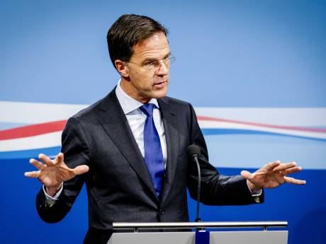 Rutte wil zijn reiskostenvergoeding niet terugbetalen