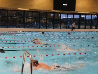 Gezinnen kunnen op zondagnamiddag opnieuw gaan zwemmen in Ronse