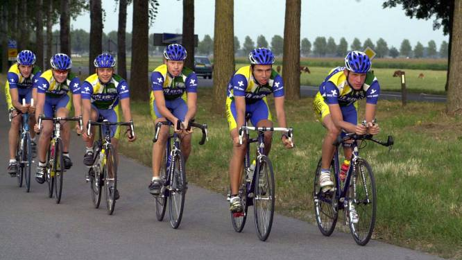 Hommeles in Haagse wielerwereld: geldschieter boos, HSK Trias trekt de stekker eruit