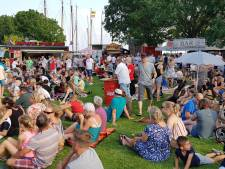 Foodtrucks van Tjoeke Tjoeke Food Food komen in september alsnog naar Oss voor eerste festival
