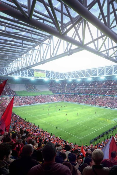 Donderdag 27 januari: D-day voor iedereen die bij Feyenoord betrokken is