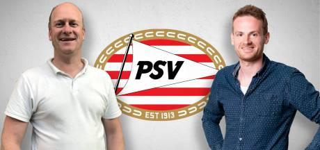 'Het is fijn voor Ihattaren dat PSV hem een warm nest biedt'
