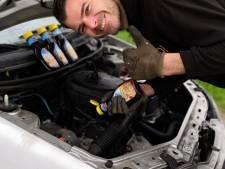 Hoe ver komt je auto met pannenkoekstroop in plaats van motorolie?