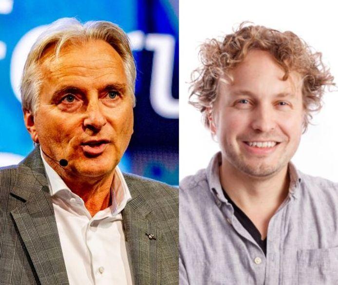 Hans Smolders stopt als Statenlid in Brabant. Wéér blijft een zetel leeg, ziet columnist Niels Herijgens, en dat komt toch echt door Forum voor Democratie.