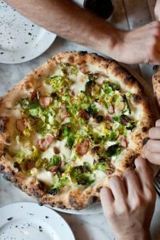 Une pizza au cannabis cela vous tente?