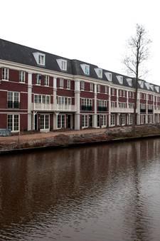 'Industriële uitstraling' slotstuk Defensie-eiland Woerden
