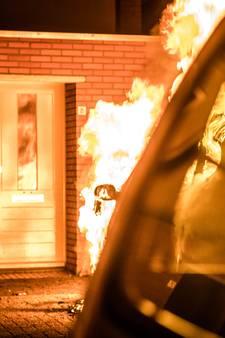 Elke nacht wakker na reeks autobranden in Geldrop