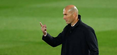 Zidane jaagt met Real op vierde 'Cup met de Grote Oren'