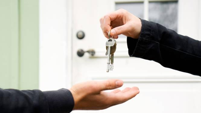 OPROEP. Kocht u een woning zonder die op voorhand te bezoeken? Of betaalde u veel te veel omdat het niet anders kon?