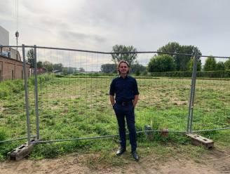 N-VA heeft ernstige bedenkingen bij bouw van 32 appartementen in Steenhuize