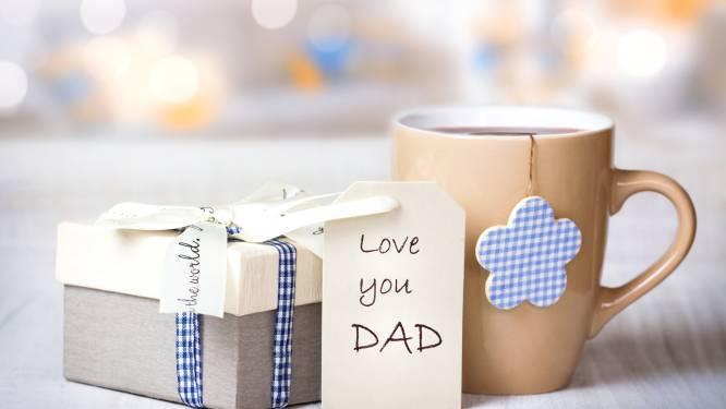 Voor papa is alleen het beste goed genoeg: tien tips voor een origineel cadeau voor Vaderdag uit de Kempen en het Mechelse