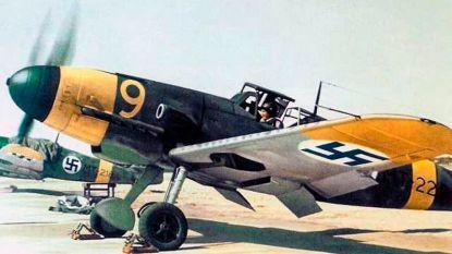 Finse luchtmacht neemt in alle stilte afscheid van hakenkruis als symbool
