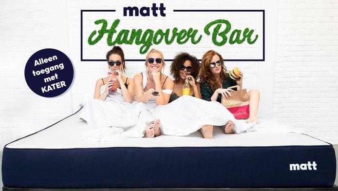 Hangover Bar