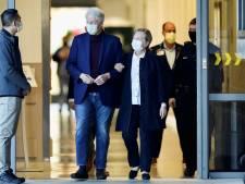 Bill Clinton a quitté l'hôpital