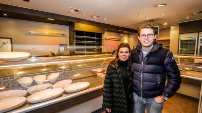 Niels (24) roerde vier jaar in de potten van Hof van Cleve, maar heropent nu slagerij als eerbetoon aan overleden papa