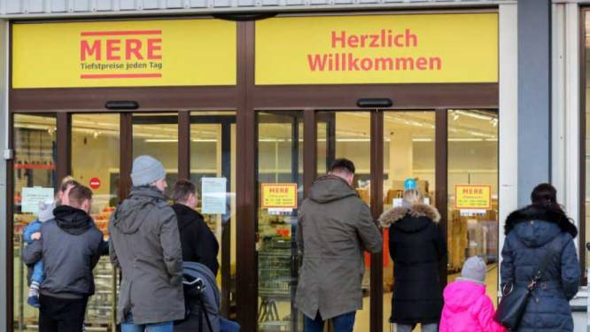 Bientôt une nouvelle chaîne de supermarchés en Belgique?