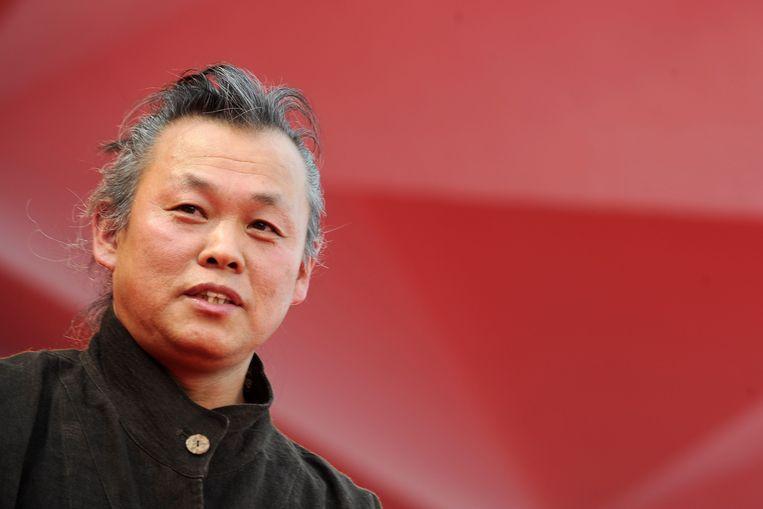 Kim Ki-duk. Beeld AFP
