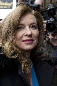 """Valérie Trierweiler remerciée par Paris Match: """"Ce licenciement me laisse en état de choc"""""""