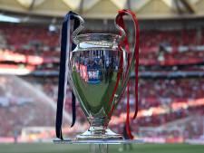 'Onderhandelingen over locatie Champions League-finale gaan door'