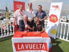 Wethouder Breda na uitstel Vuelta: 'Het is geen straatbarbecue die je verplaatst'