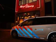 Beelden van duo dat Veenendaals casino met bijl probeerde te overvallen vanavond in Opsporing Verzocht