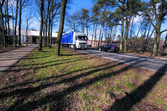 Verkeersveiligheid en doorstroming op de N35 tussen Nijverdal en Haarle moet worden verbeterd.