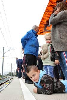 'Stations langs Hoekse Lijn moeten levendiger worden om te verblijven'