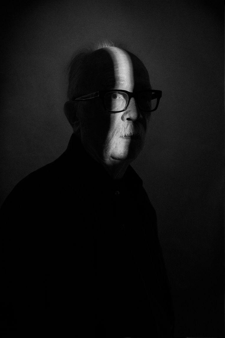 John Carpenter. Beeld Sophie Gransard