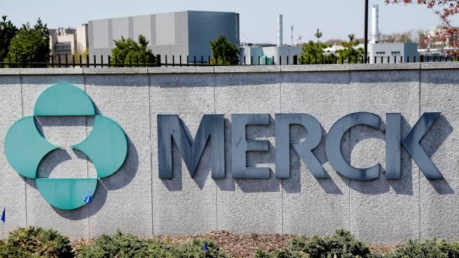 """""""Farmaceut Merck gaat helpen met maken van vaccin Johnson & Johnson"""""""