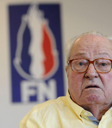 Jean-Marie Le Pen de retour au congrès du FN?