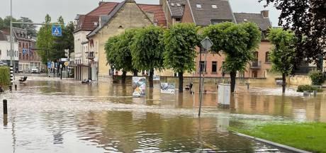 Déjà-vu voor Twentse oud-burgemeester van Valkenburg? 'Nee, dit is vele malen erger dan in 1995'