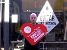 Centrum Oss roept in gelikte video op: blijf thuis en shop bij ons online